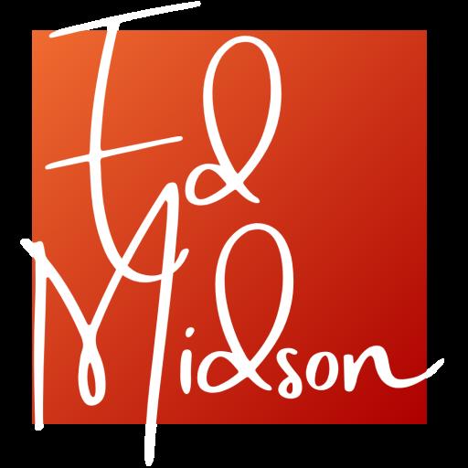 Ed Midson Logo