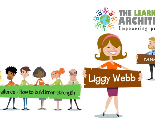 Liggy Webb & The Learning Architect