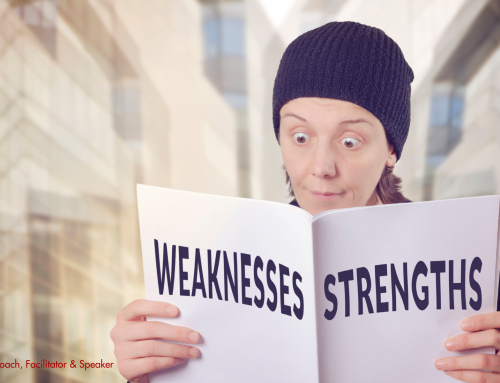 Strengths Orientated Leadership